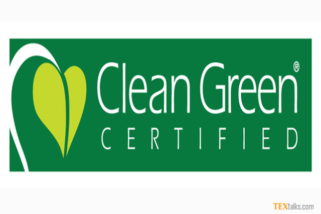 Clean Green Certificate