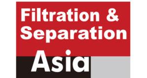 Filtration & Separation Asia (FSA) 2018
