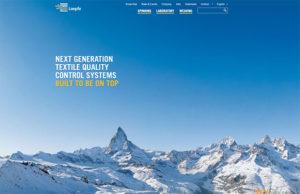 Leopfe's new website