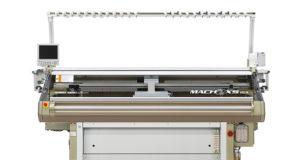 MACH2XS153 15L (WHOLEGARMENT® knitting machine)