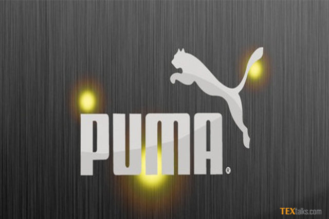 Kering to distribute Puma shares